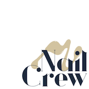 Nail Crew Logo Facebook Size