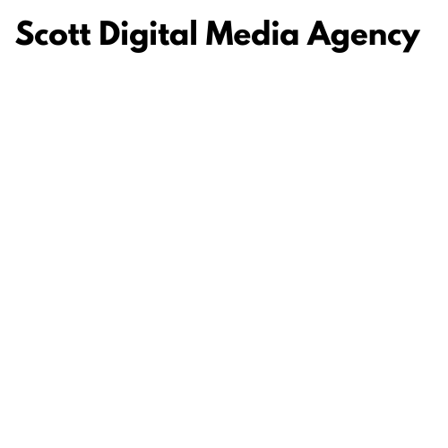 SCOTT DIGITAL MEDIA AGENCY
